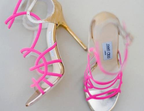 Tacchi alti in Borsa: Jimmy Choo, scarpe di Sex & The City, si quota a Londra
