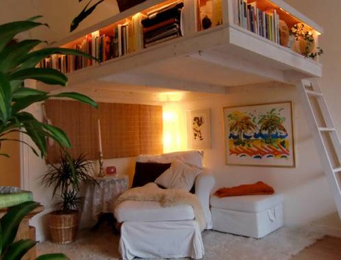 Volete arredare casa 5 idee per farlo spendendo poco o nulla ladyblitz - Arredare casa con poco ...