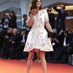 Venezia71: Charlotte Gainsbourg, Anna Mouglalis: il fascino della semplicità