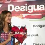 "Alessandra Ambrosio presenta ""La vida es Chula"", la nuova linea Desigual03"