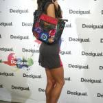 "Alessandra Ambrosio presenta ""La vida es Chula"", la nuova linea Desigual10"