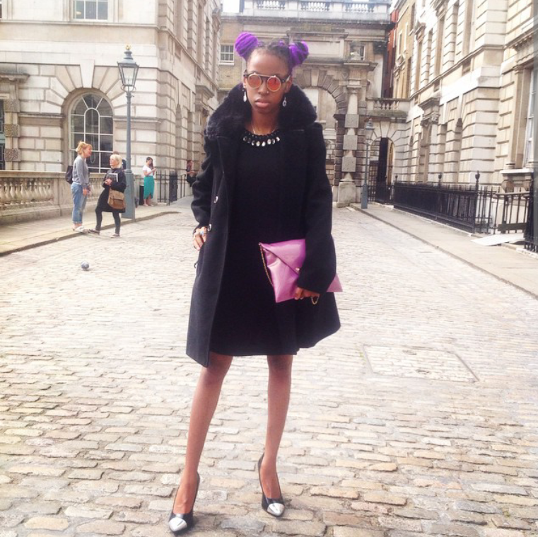 London Fashion Week: tutti i look più stravaganti (FOTO)