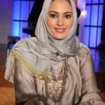 Muna AbuSulayman, star della Tv araba: il lato moderno dell'Islam (foto)