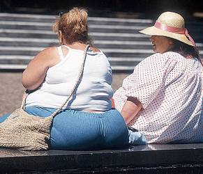 Obesi a trent'anni? Rischio Alzhimer si triplica