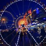 Oktoberfest, le foto dalla festa della birra di Monaco di Baviera04