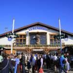 Oktoberfest, le foto dalla festa della birra di Monaco di Baviera18