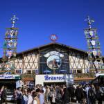 Oktoberfest, le foto dalla festa della birra di Monaco di Baviera15