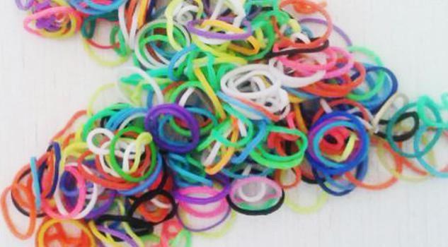 Rainbow Loom, il braccialetto elastico mania per figli e genitori03