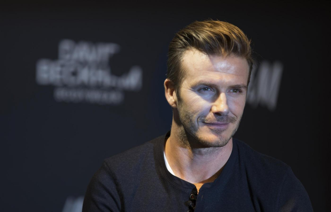 """David Beckham e Kanye West """"tra gli uomini più influenti nel mondo della moda"""""""