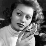 Sofia Loren compie 80 anni: storia dell'attrice che il mondo ci invidia (FOTO)