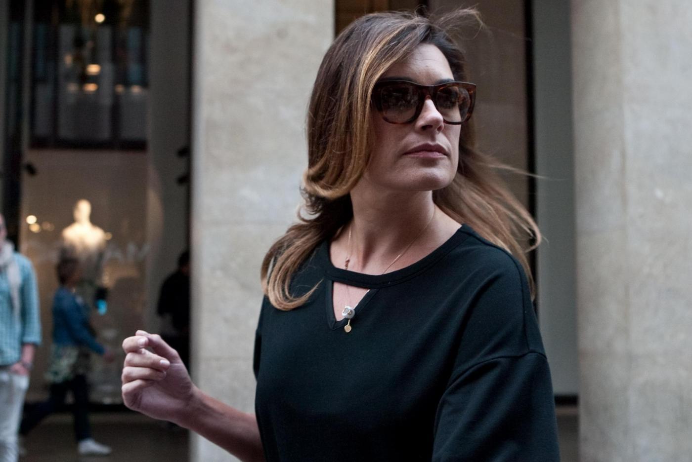 Alena Seredova ha un nuovo amore: il manager torinese Alessandro Nasi