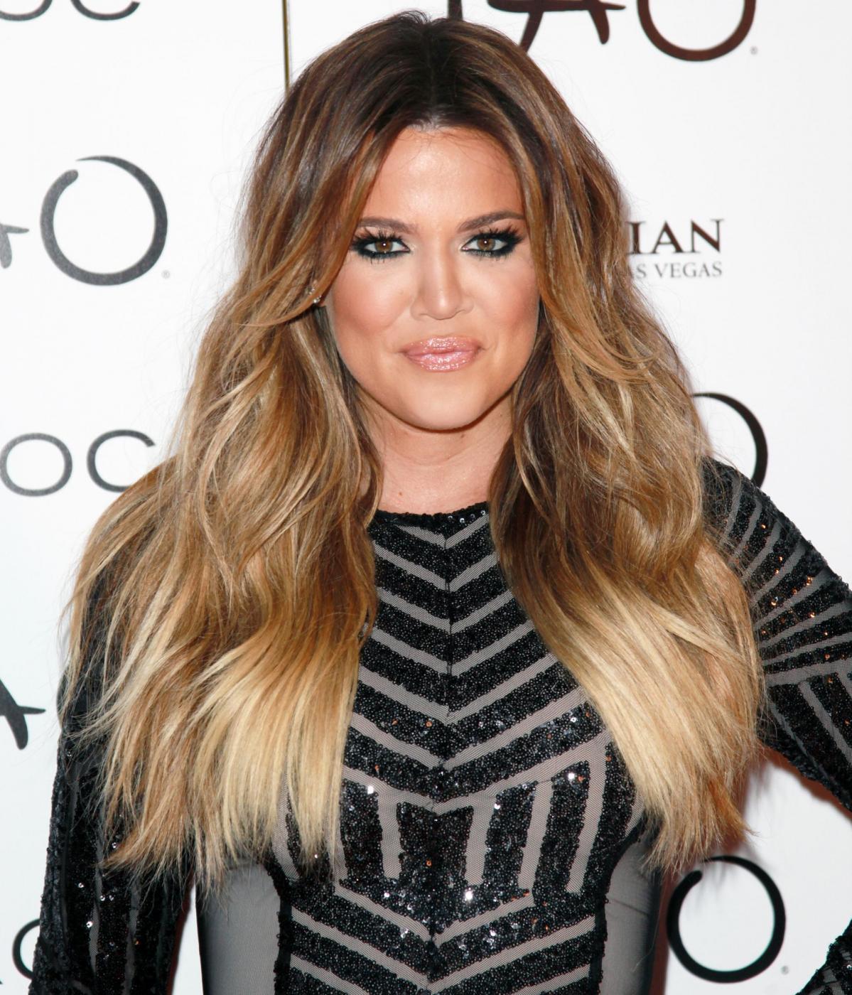 "Khloé Kardashian: ""pausa di riflessione"" dal fidanzato French Montana"