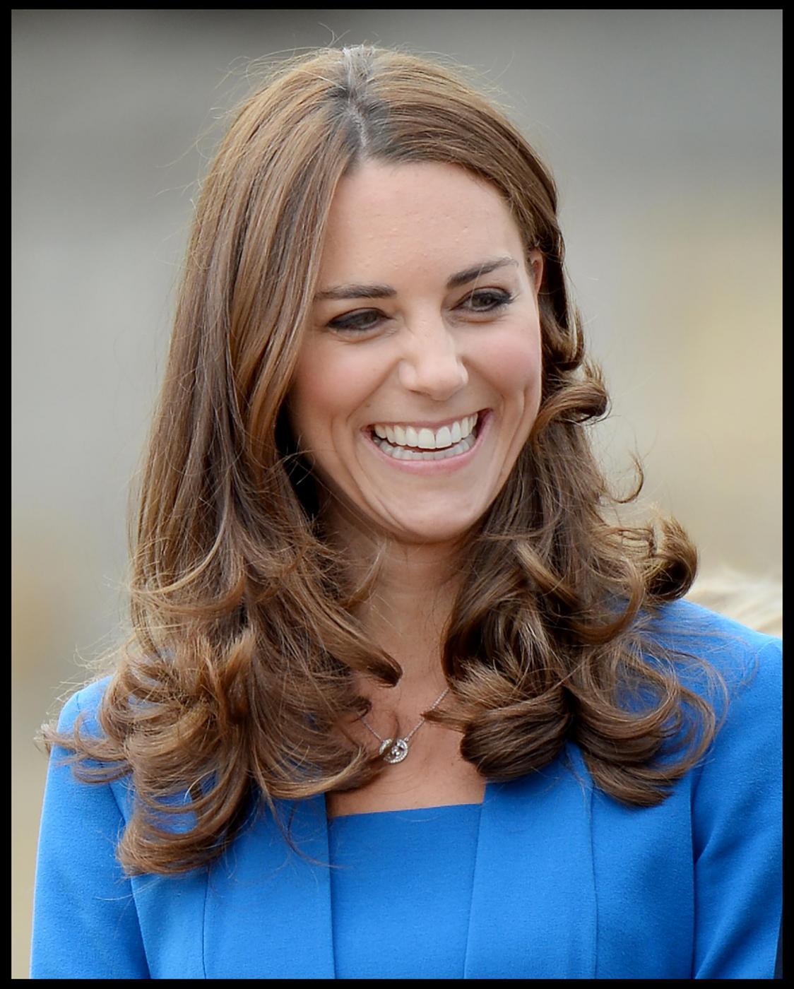 "Kate Middleton, Casa Reale annuncia: ""è incinta"""