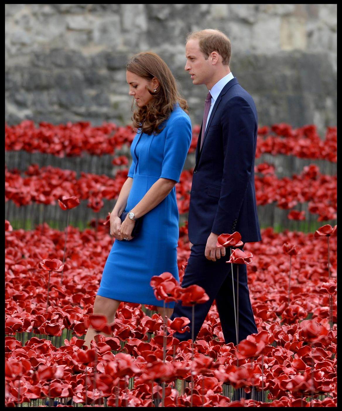 """Kate Middleton mamma bis. Principe William: """"Siamo immensamente felici"""""""