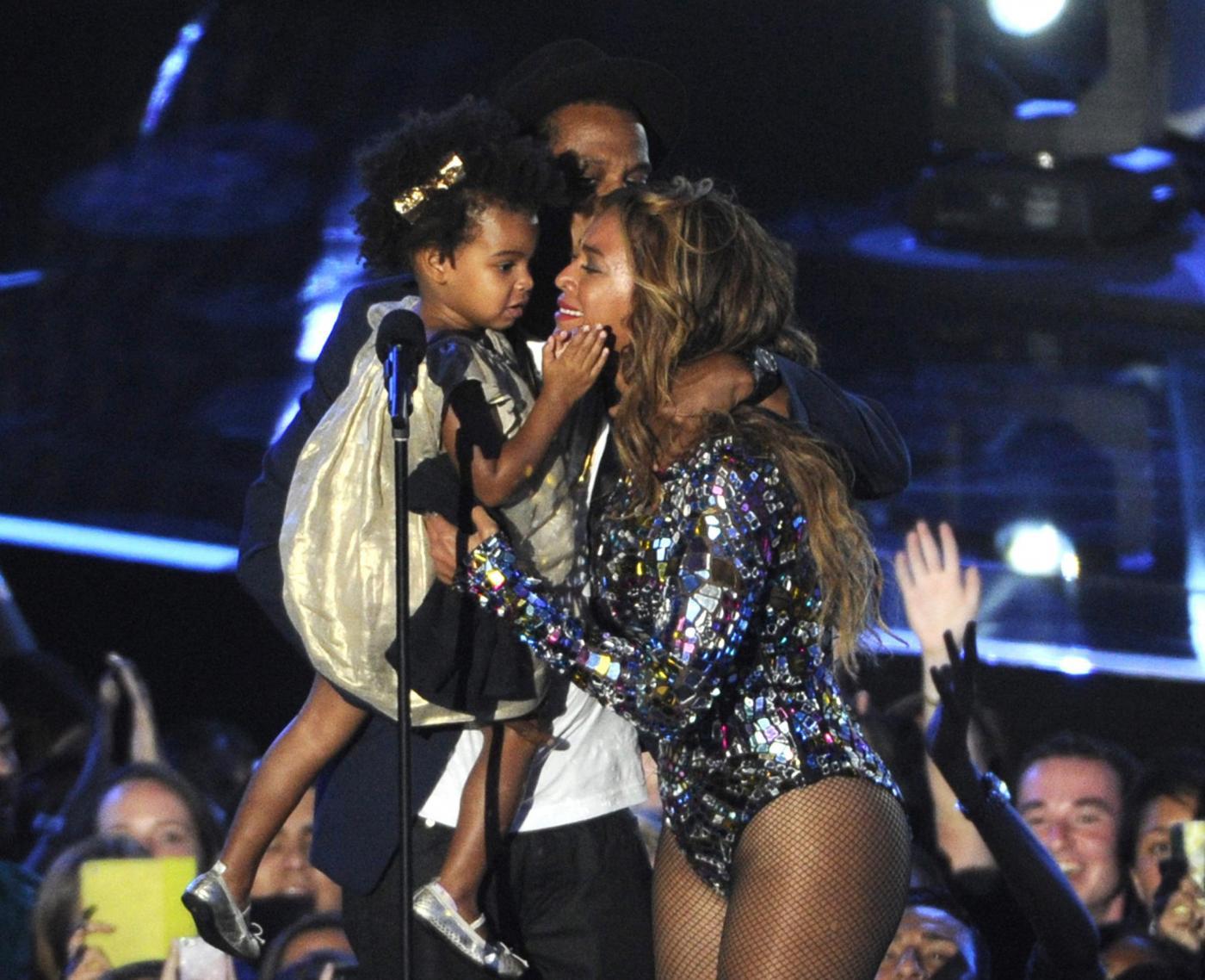 Beyoncé, Jay Z e Blue Ivy: vacanza in Corsica per i 33 anni della cantante