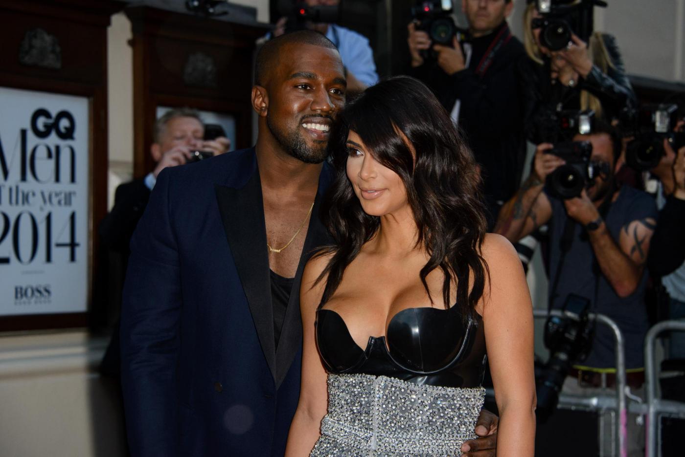 Kim Kardashian difende Kanye West dopo le polemiche sul concerto di Sidney