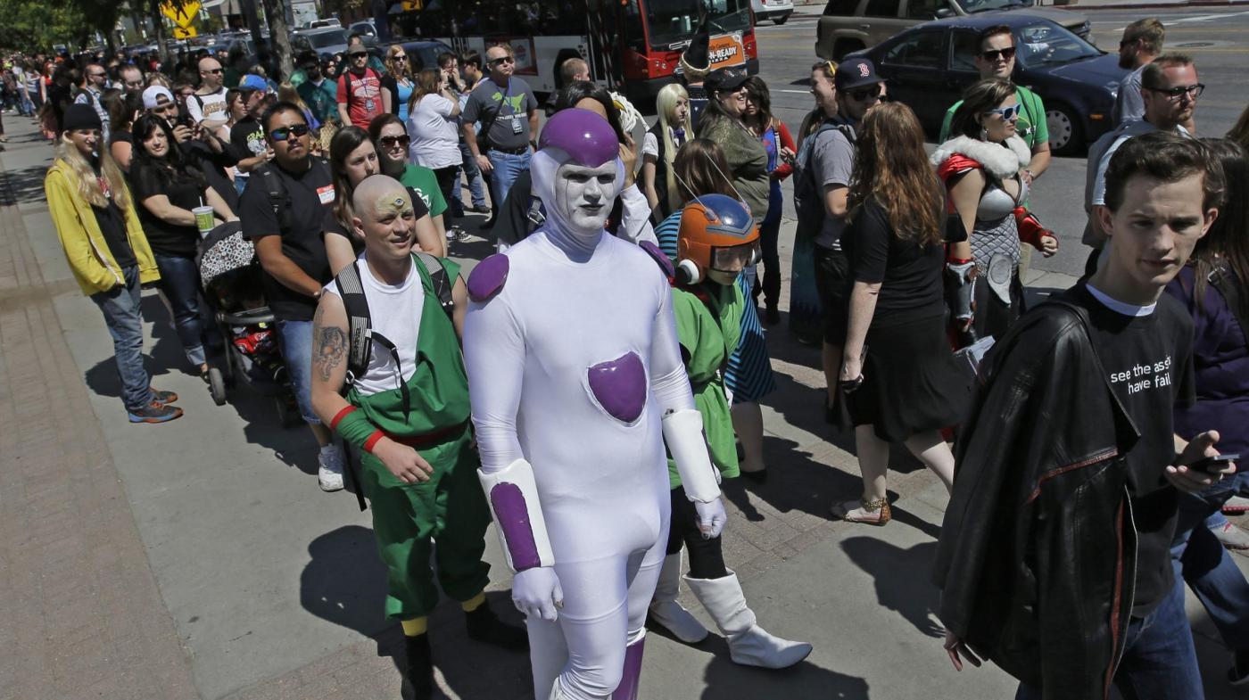 Comic Con 2014, previste 130mila persone a Salt Lake City02