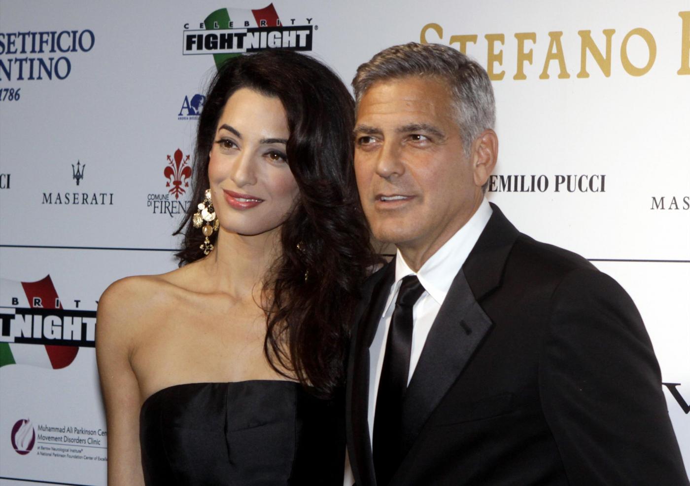 George Clooney: che fine hanno fatto tutte le sue ex?