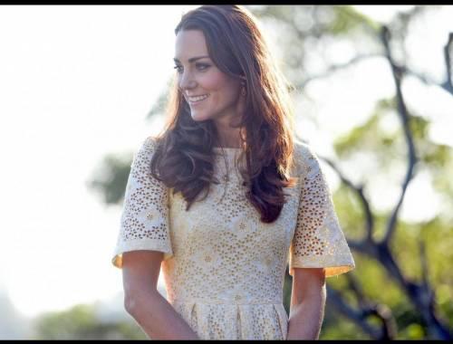 Kate Middleton, testimone re(g)ale della moda british: tutte pazze per lei