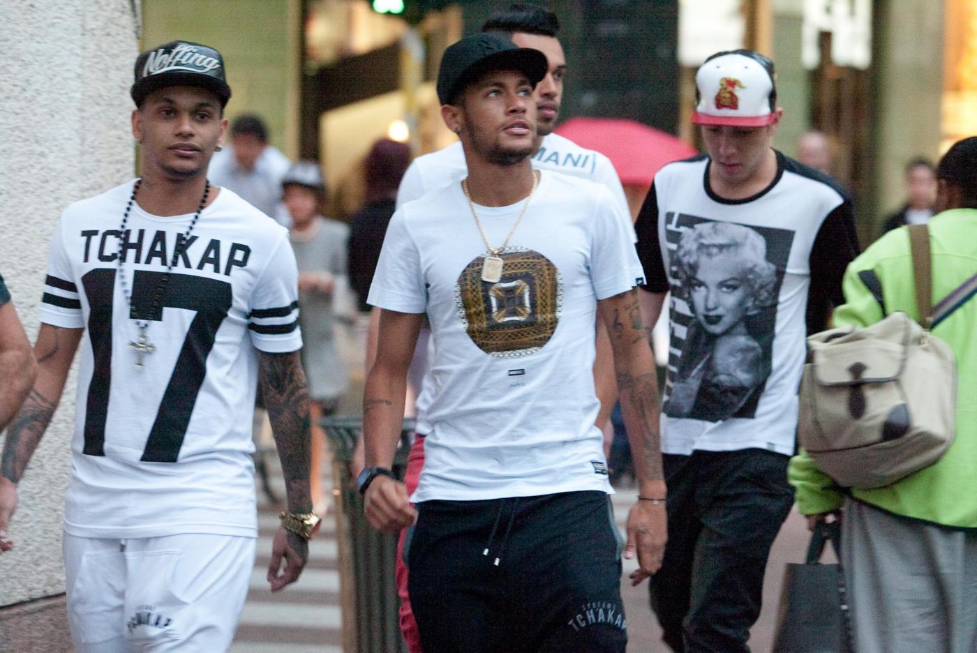Neymar 07