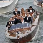 """George Clooney e Amal Alamuddin: primo """"Sì"""" andato. Domani il rito civile (FOTO)"""