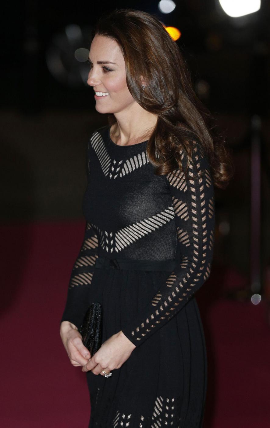 Kate Middleton incita di 3 mesi, non si risparmia04