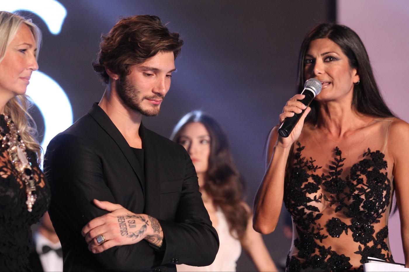 Stefano De Martino testimonial di Tutto Sposi a Napoli 20