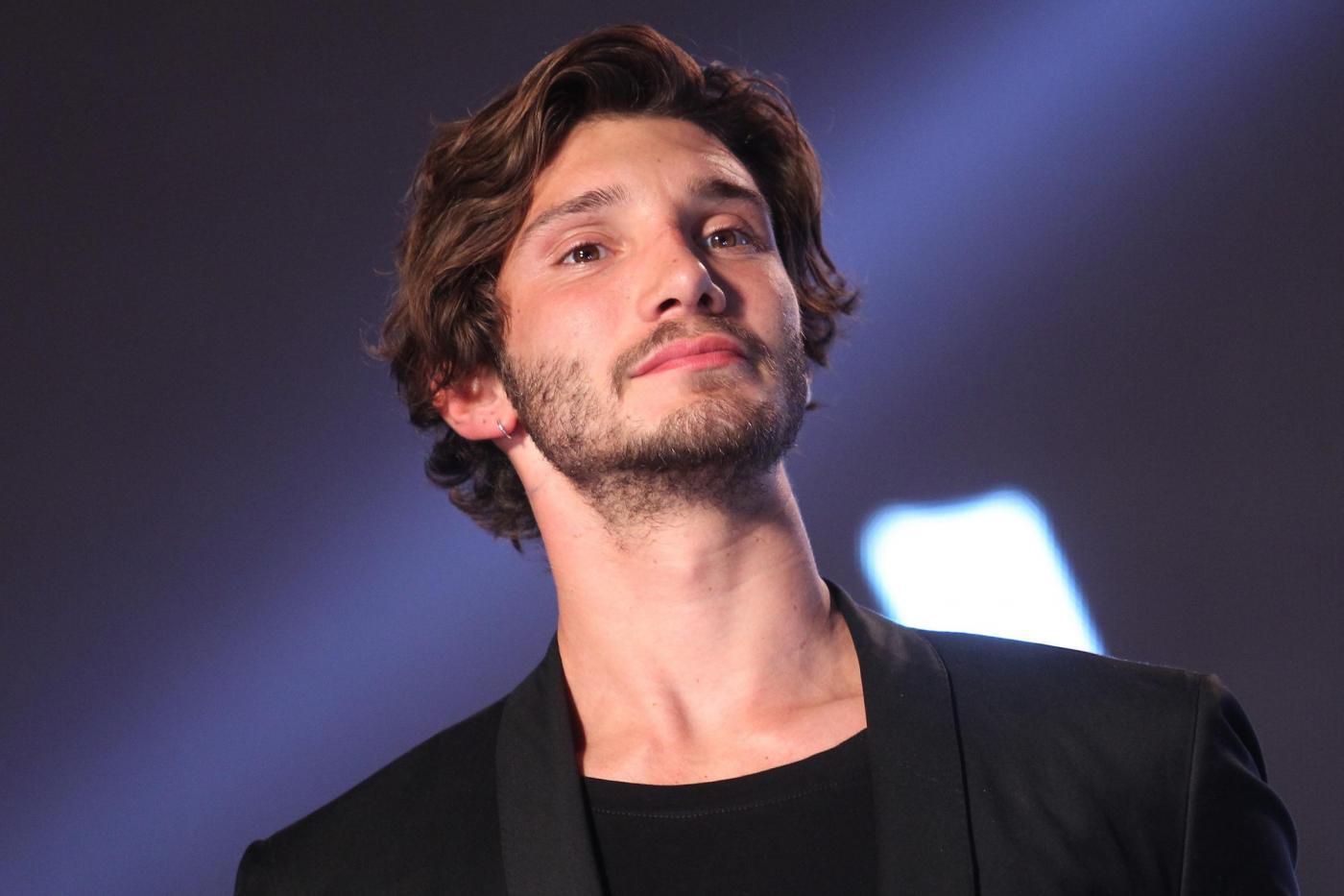 Stefano De Martino testimonial di Tutto Sposi a Napoli 10