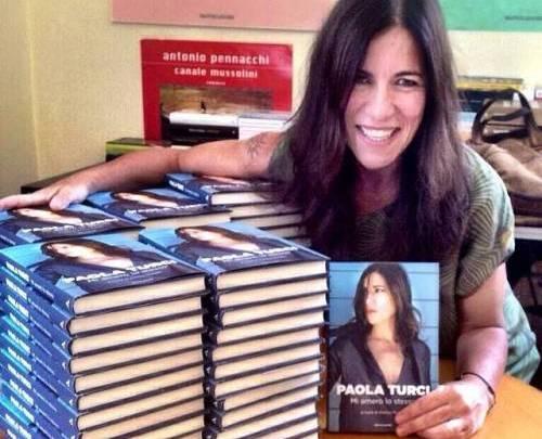 """Paola Turci, libro """"E mi amerò lo stesso"""": """"La rinascita dopo l'incidente"""""""