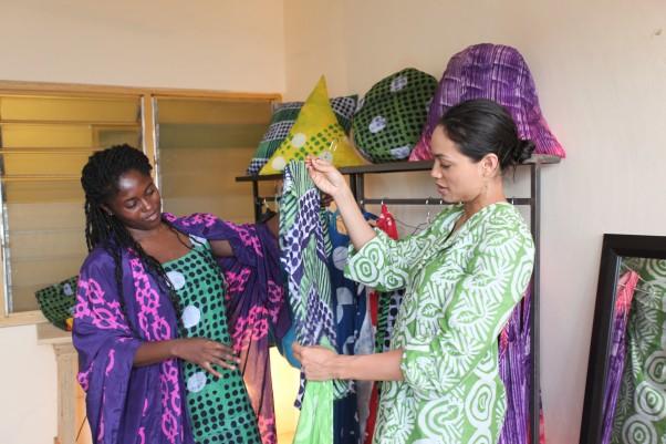 Studio 189: rivista di moda che nasce a sud del Sahara