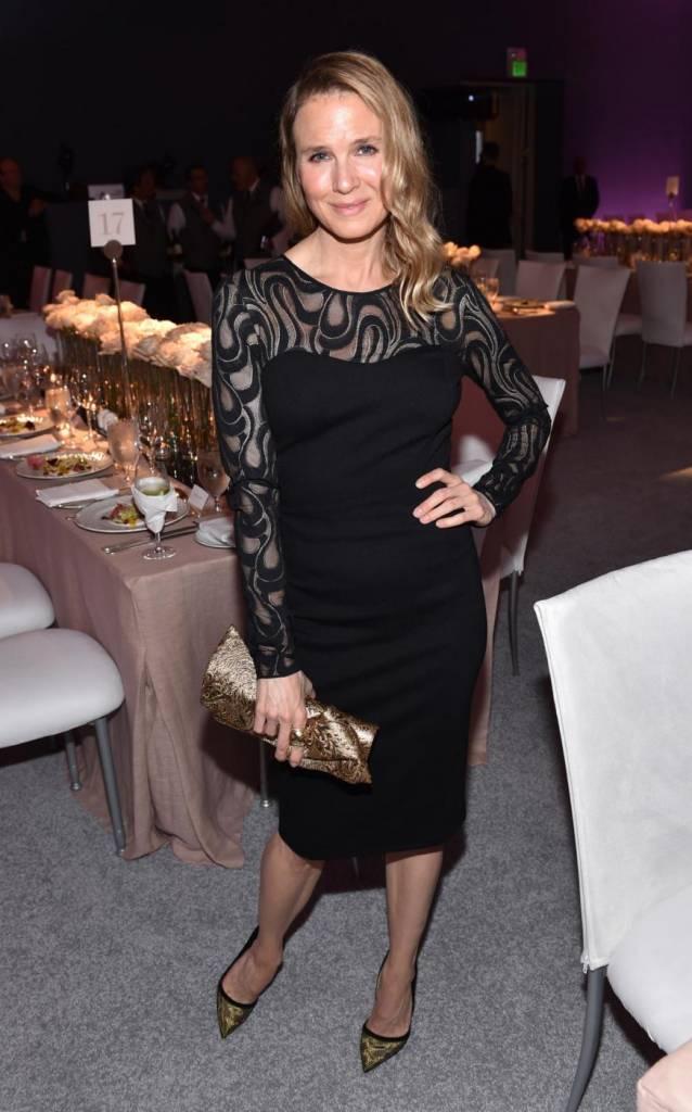 Renée Zellweger, viso cambiato: cosa ha fatto? Svelati i ritocchini