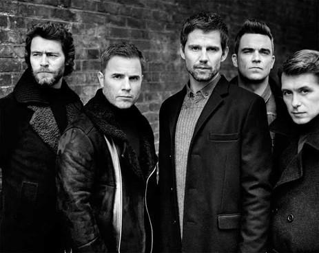 Take That, il ritorno: nuovo album il 2 dicembre