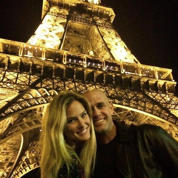 Bar Refaeli innamorata: ritorno di fiamma con Adi Ezra (FOTO)
