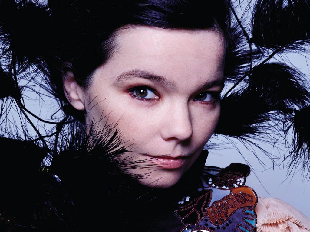 Björk al cinema, il disco-app ora è anche un film
