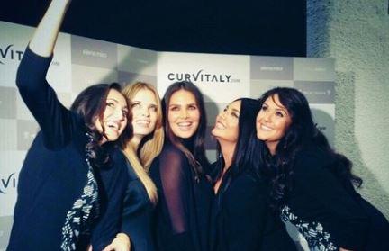 Curvitaly: il primo portale web italiano dedicato alle donne plus size
