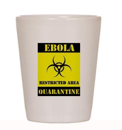 Mutande e magliette con la scritta Ebola: polemica sul web (FOTO)