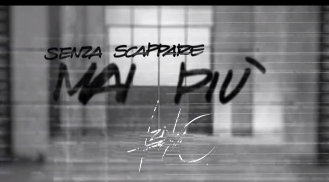 """Tiziano Ferro, """"Senza scappare mai più"""": ascolta il nuovo singolo"""