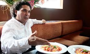 Gaston Acurio, lo chef peruviano che ha creato la rivoluzione politica in cucina