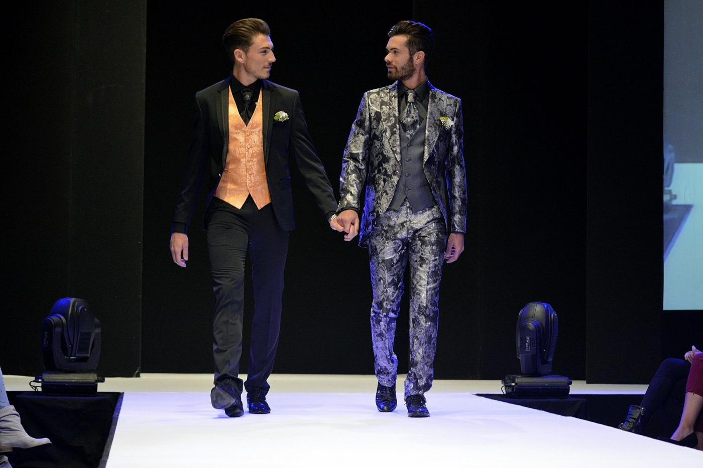 Matrimonio gay: a Roma prima sfilata a tema. Giusto o sbagliato?