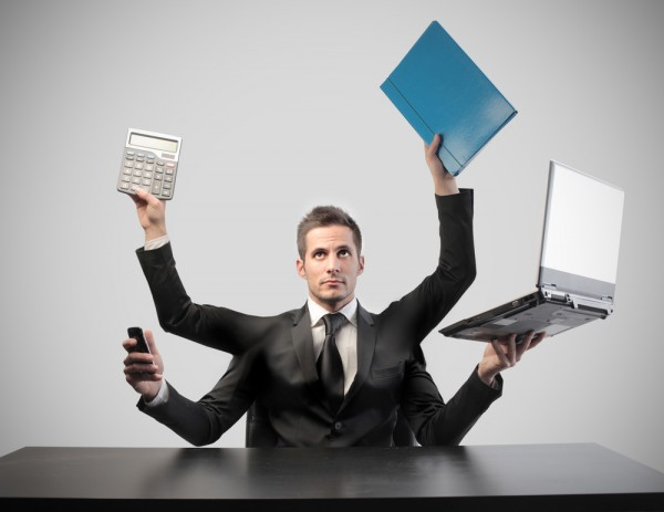 ipad iphone smartphone multitasking