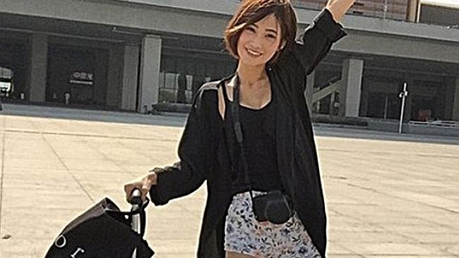 """Ju Peng, 19enne cinese: """"Sesso in cambio ospitalità"""". Così gira il mondo.."""