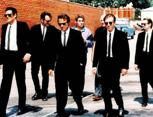 """""""Le iene"""", il film di Quentin Tarantino da rivedere"""