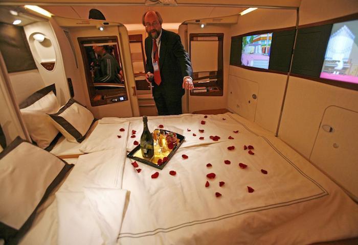 Da Singapore a New York nella suite extralusso da 14mila euro01