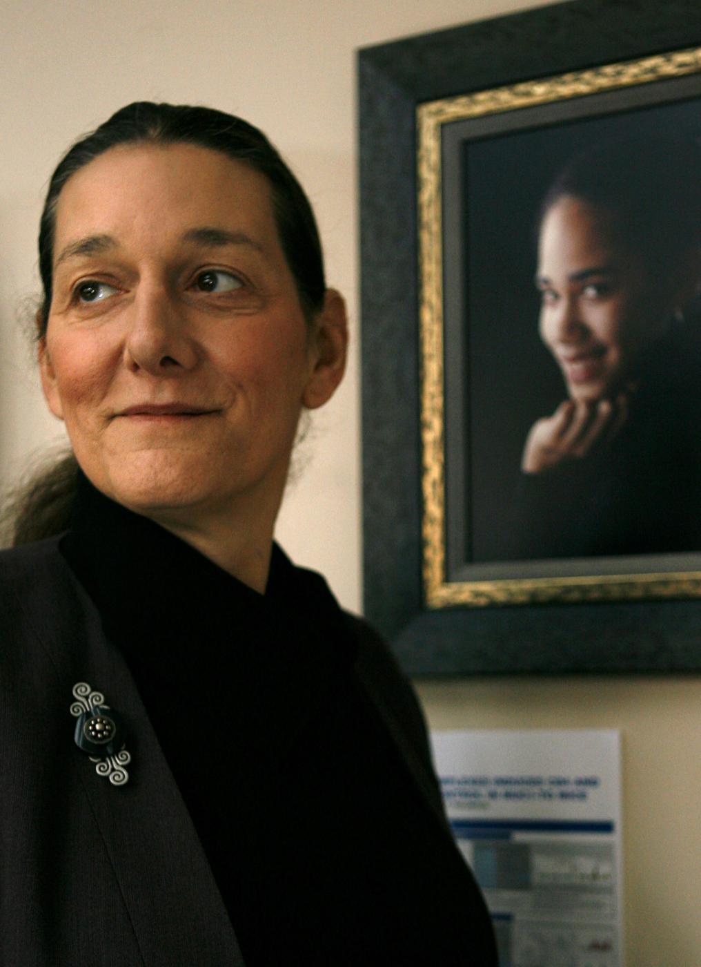Martine Rothblatt, transessuale: è lei la donna d'affari più pagata negli USA