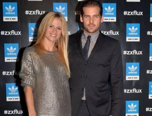 Michelle Hunziker e Tomaso Trussardi: gli ex amori dei futuri sposi