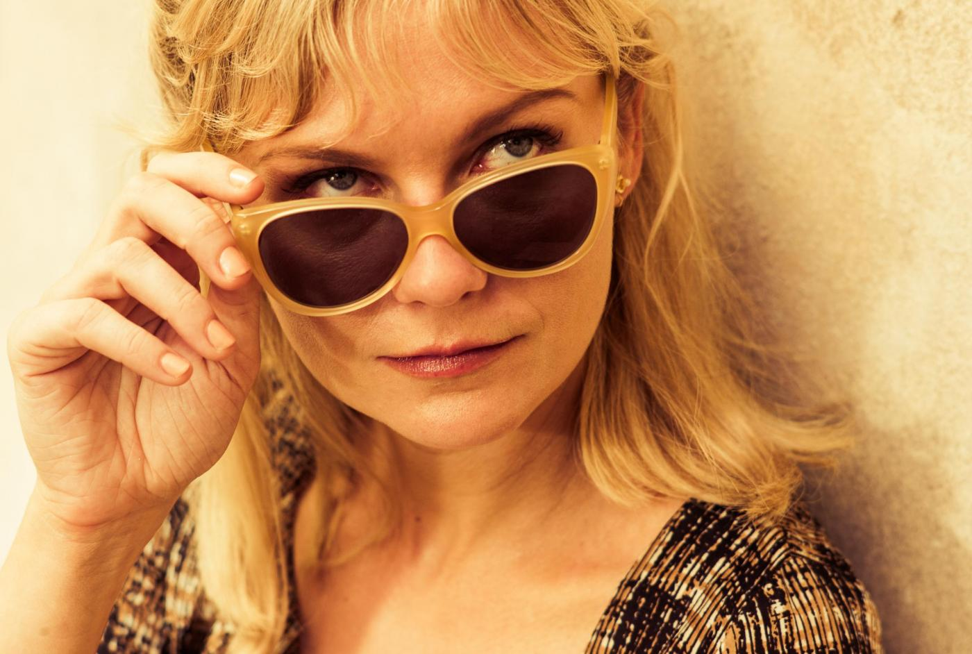 """Kirsten Dunst: """"Sono contraria al botox. Certi visi sono assurdi"""""""