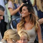 Federica Nargi assiste a Parma-Genoa: il suo Alessandro Matri segna un gol03
