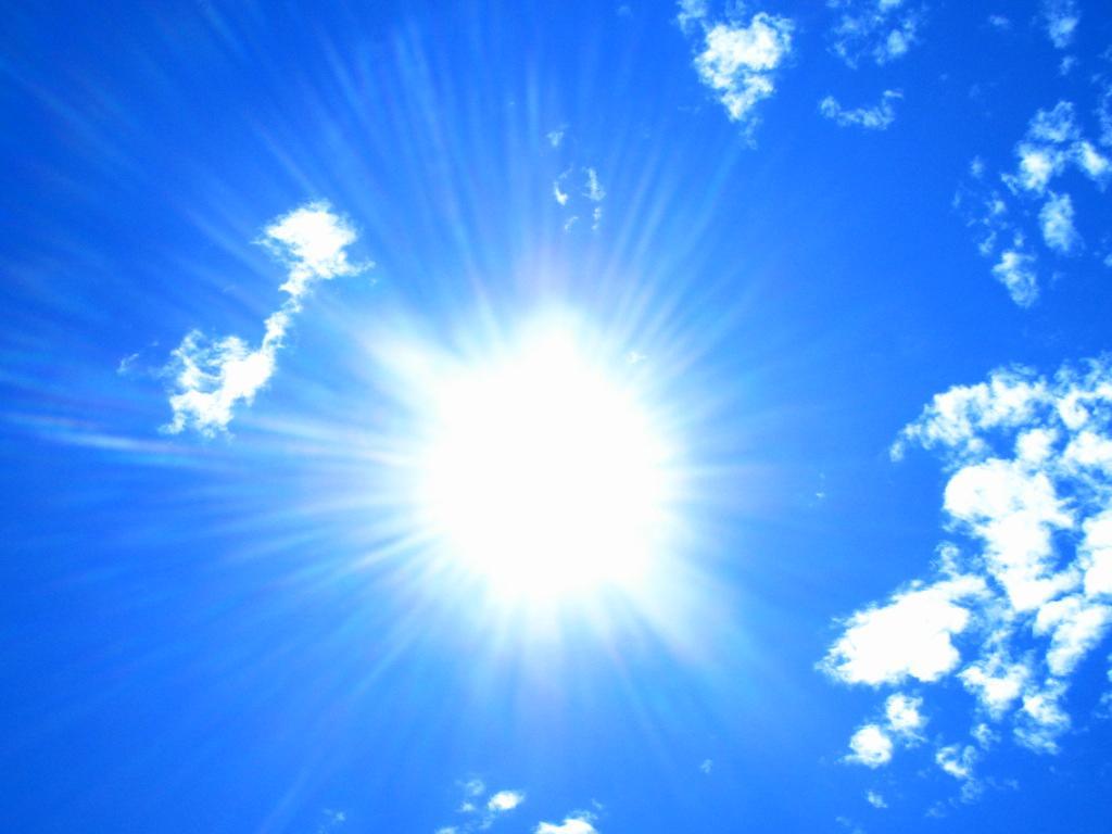 Diabete e chili di troppo, il sole stimola il metabolismo