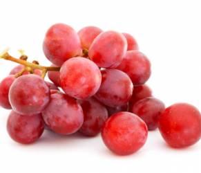 Pelle più bella con uva rossa: una maschera per purificare