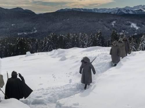 Torneranno i prati: trailer e trama del film di Ermanno Olmi